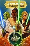 Star Wars - La Haute République N°01