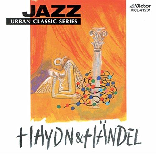JAZZで聴く ハイドン・ヘンデル