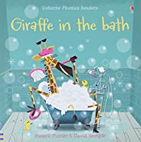 Giraffe in the bath 0794541119 Book Cover