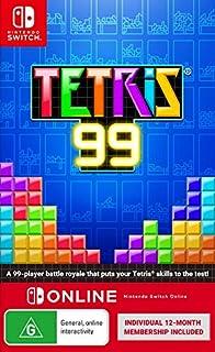 Tetris 99 - Nintendo Switch (B07V67TS5F) | Amazon price tracker / tracking, Amazon price history charts, Amazon price watches, Amazon price drop alerts