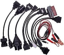Viviance 8 Cables De Coche Adaptador para El Cable De Interfaz De Diagn/óstico Autocom Cdp Pro