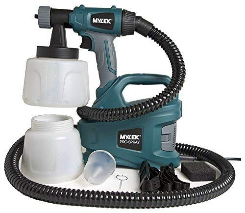 Mylek MYPS700 PRO-Spray 700W Electric Sprayer Gun Kit
