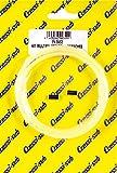 Cressi FA354524 Kit de Hilo de Nailon de competición para arpón, Unisex Adulto, Multicolor, 1.80 mm
