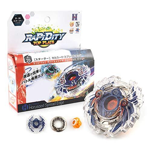 3D Fusion Modell Metall Masters Speed Kreisel | Kampfkreisel Mit Launcher Kinder, Jugendliche Und Erwachsene