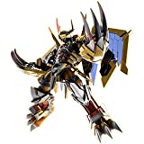 Digimon Wargreymon Amplified Figura Altura Modelo Kit Acción PVC Figura