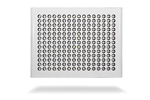 Kind LED Indoor Led Grow Light with Remote and Timer for Plants and Flowers K5 Series XL750 430w with 12 Band Full Spectrum UL Listed |3 Years of Warranty