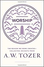 Best a w tozer worship Reviews