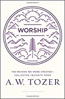Worship: The Reason We Were Created - Collected Insights