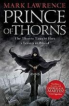 Broken Empire 1. Prince of Thorns: Book 1
