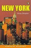 *NEW YORK PGRN3 (Penguin Readers (Graded Readers))