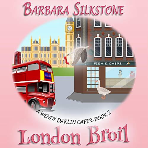 London Broil Titelbild