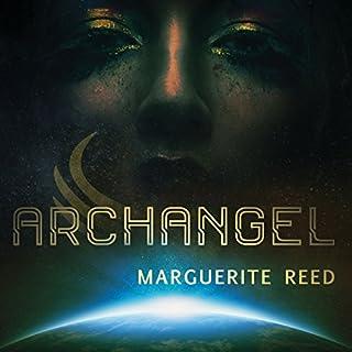 Archangel audiobook cover art