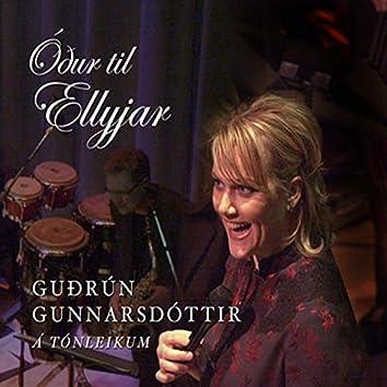Óður Til Ellyjar