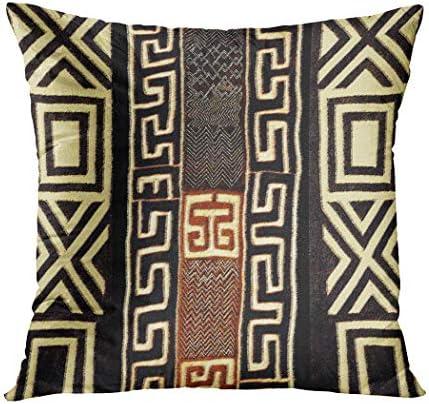 African print pillows _image0