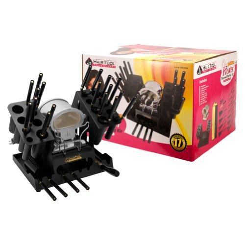 J2 Hair Tool Premium Heater Thermal Styling Kit...
