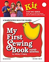 My First Sewing Book: Hand Sewing (My First Sewing Book Kit)