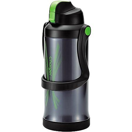 パール金属 水筒 3.0L 直飲み 軽量 アスリート ジャグ グレー チャージャー HB-1875