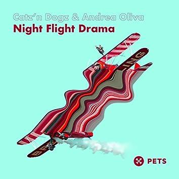 Night Flight Drama