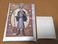 第五人格 ロフト ポストカード メタルチャーム 墓守