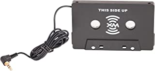 XM Satellite Radio Cassette Adapter
