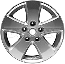 Dorman - OE Solutions 939-858 17 x 6.5 In. Painted Alloy Wheel