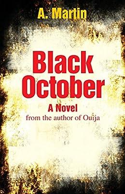 Black October: A Novel