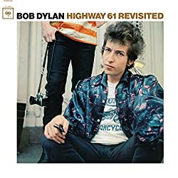 1965 : Bob Dylan > Like A Rolling Stones sur l'album Highway 61 Revisited