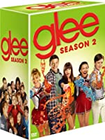 glee/グリー シーズン2 DVDコレクターズBOX