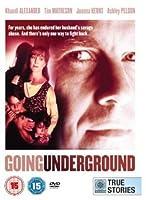 Going Underground [DVD] [Import]