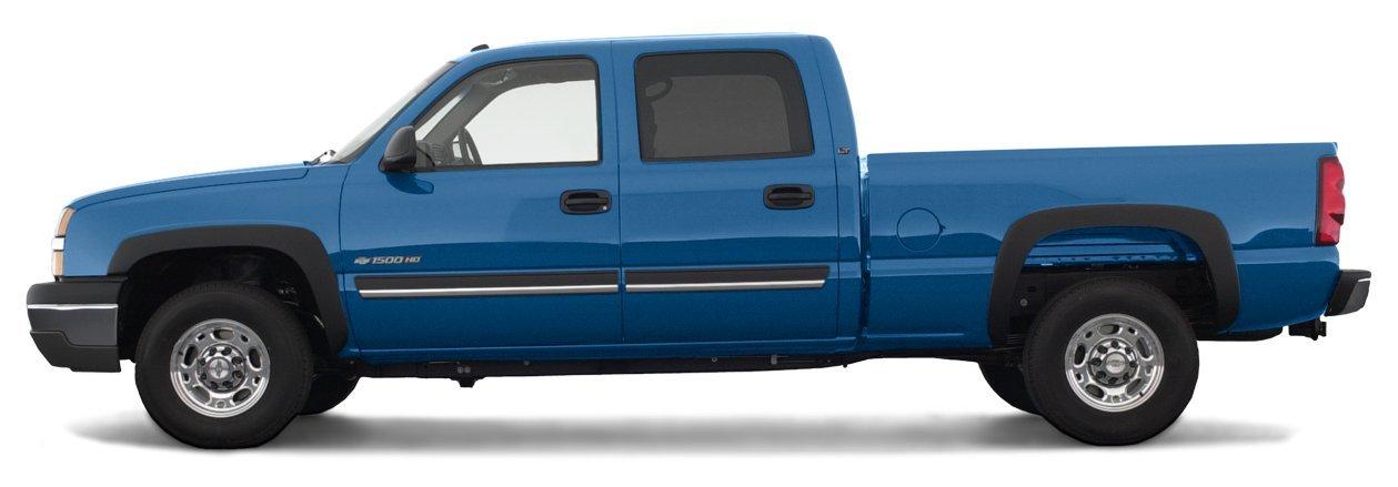 Amazon Com 2003 Chevrolet Silverado 1500 Hd Reviews Images And