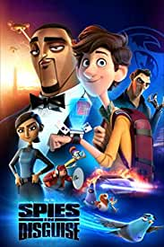 Spies in Disguise flies onto Digital, Blu-ray and 4K Ultra HD March 10 from Twentieth Century Fox