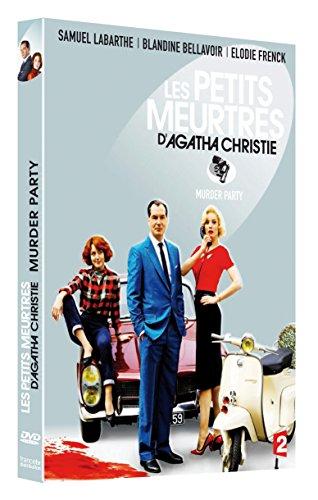 Les Petits MEURTRES D'AGATHA Christie : Murder Party