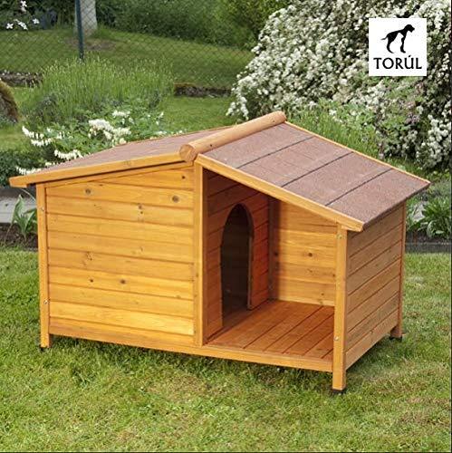 Spike Torúl Caseta para Mascotas Perros Special Talla S 101,4 x 109,5 x 107 cm