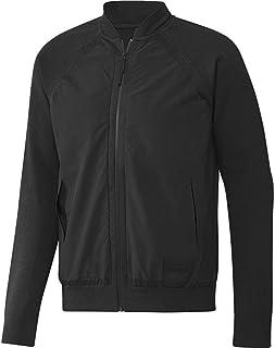 Amazon.es: abrigo adidas hombre Chaquetas impermeables y