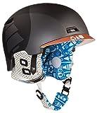 Picture Organic Clothing Creative Casque de Ski Noir Taille XS