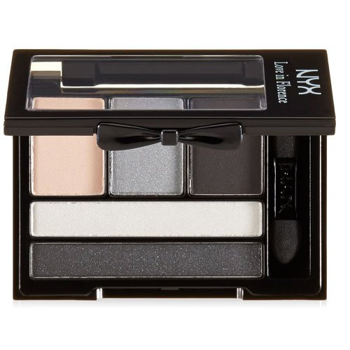 NYX Love In Florence Eye Shadow Palette Trys By The Trevi