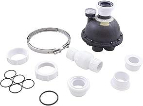 Zodiac 5-9-2000 Caretaker Complete 5-Port Water Valve for Pool Cleaner