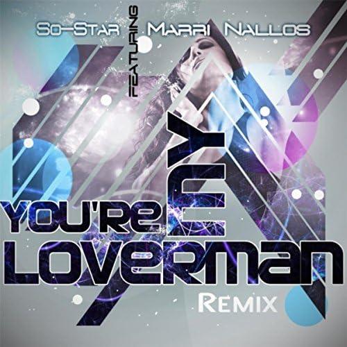 So-Star feat. Marri Nallos