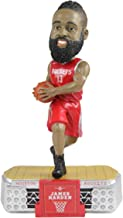 James Harden (Houston Rockets) Stadium Lights Bobblehead by Foco