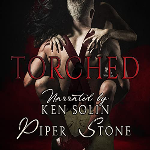 Torched cover art