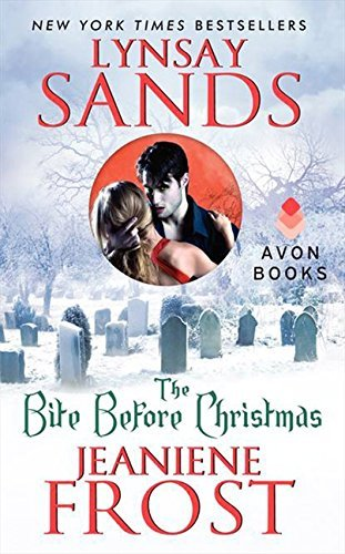 The Bite Before Christmas by Lynsay Sands (2012-05-03)