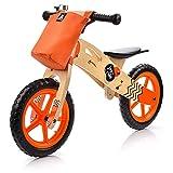 meteor Bici Senza Pedali Bicicletta Equilibrio Bambino Balance Bike - carico massimo 30 kg (bambini,...