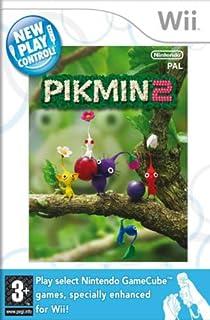 Pikmin 2 (Wii) (B001W0Y3ZK) | Amazon price tracker / tracking, Amazon price history charts, Amazon price watches, Amazon price drop alerts