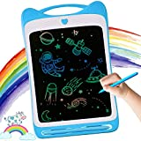 LODBY LCD Drawing Board Toys for 3-6 Year Old Boys Gifts, Electronic Writing