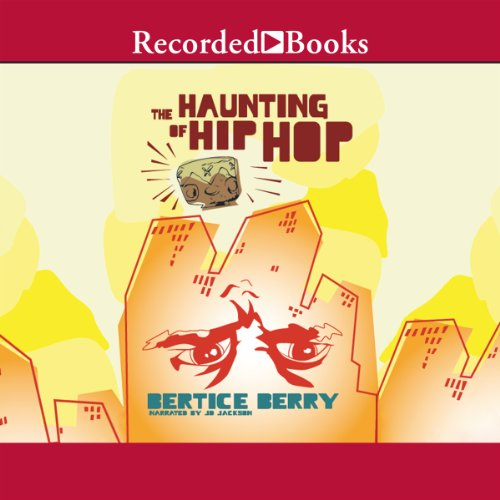 The Haunting of Hip Hop audiobook cover art