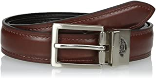 Dickies Boys Feather Edge Dress Reversible Belt