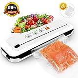 Best Food Sealers - Vacuum Sealer Food Sealer Machine Vacuum Air Sealing Review