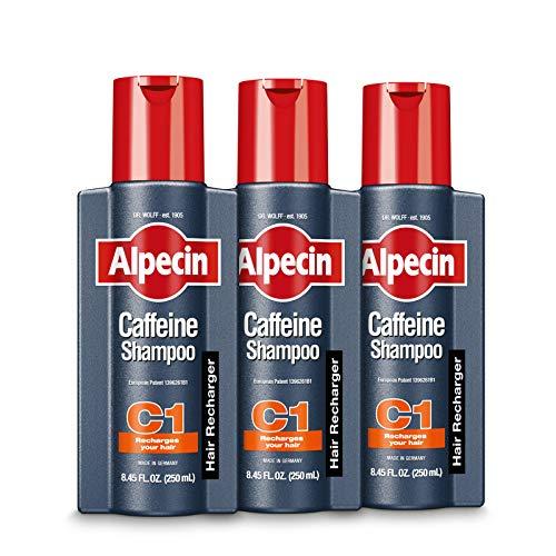 ALPECIN C1 CAFFEINE SHAMPOO 250ML [3]