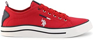 U.S. POLO ASSN. Wave150 Canvas, Oxford Plano Hombre