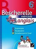 Anglais 6e - Cahier d'exercices by Sylvie Collard-Rebeyrolle (2011-06-22) - Hatier - 22/06/2011